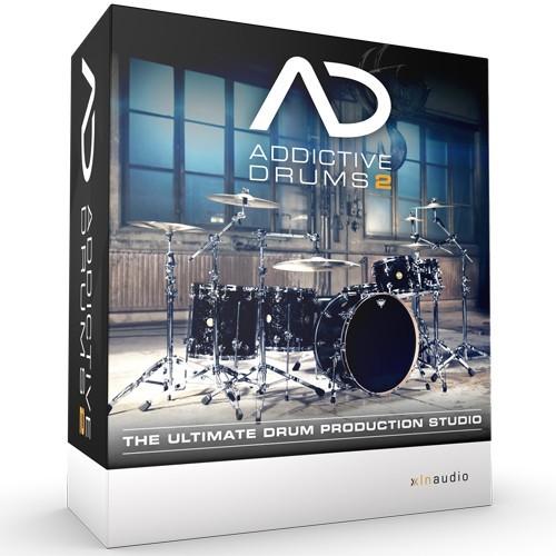 Addictive Drums 2