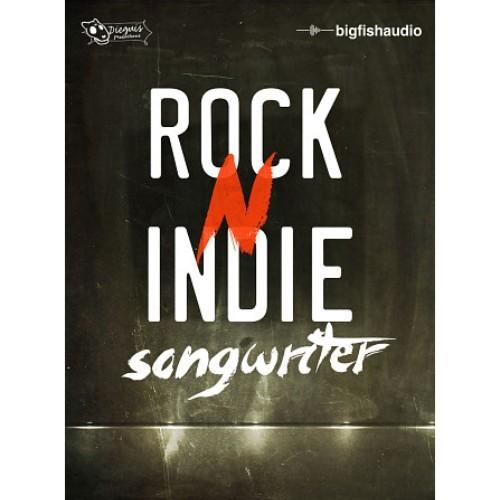 Rock N Indie Songwriter