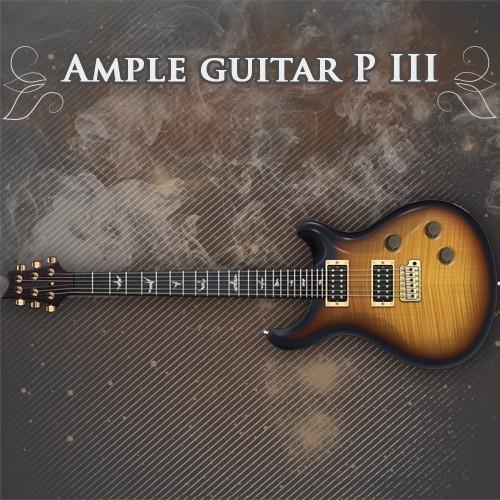 Ample Guitar P - AGP