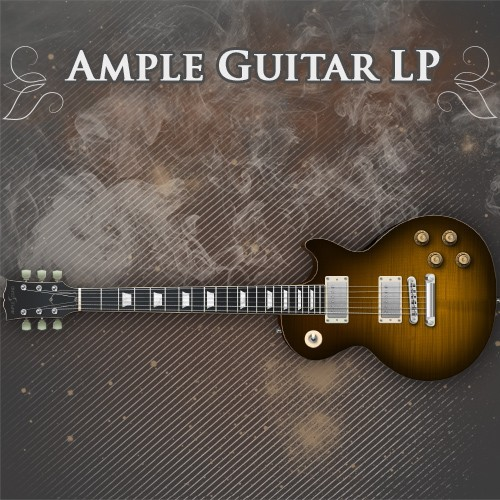 Ample Guitar G - AGG
