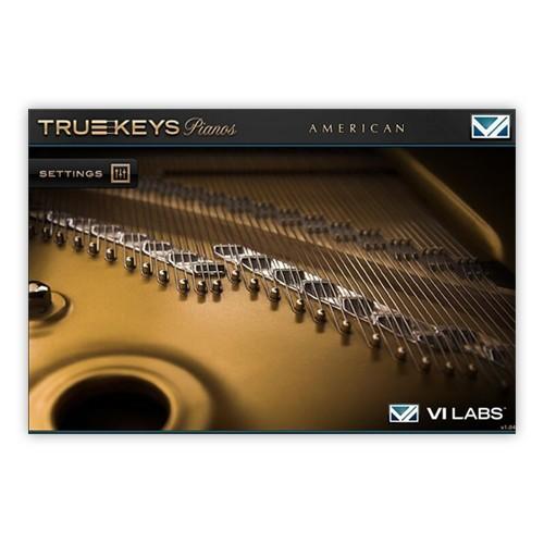 True Keys: American Grand