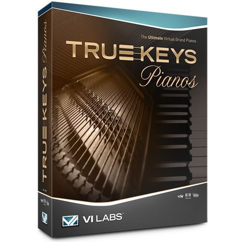 True Keys: Pianos