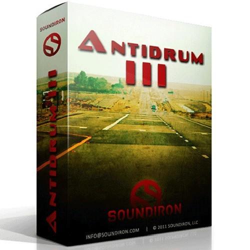 Antidrum III