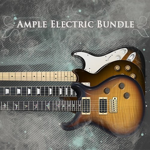 Ample 6in1 Electric Bundle