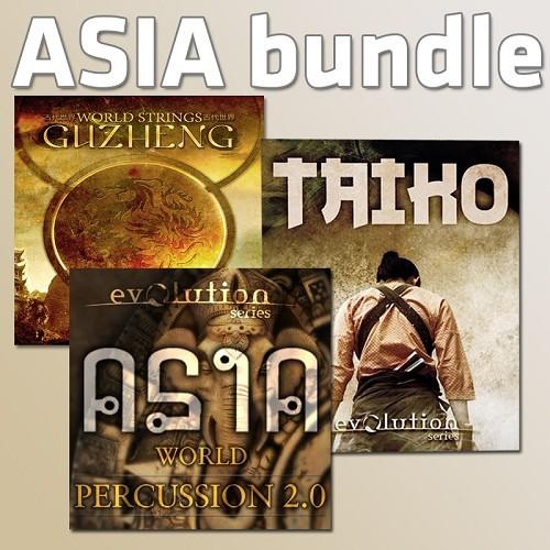 Asia Bundle