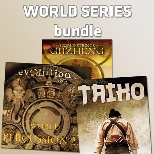 World Series Bundle