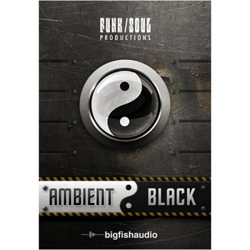 Ambient Black
