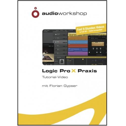 Logic Pro X Praxis
