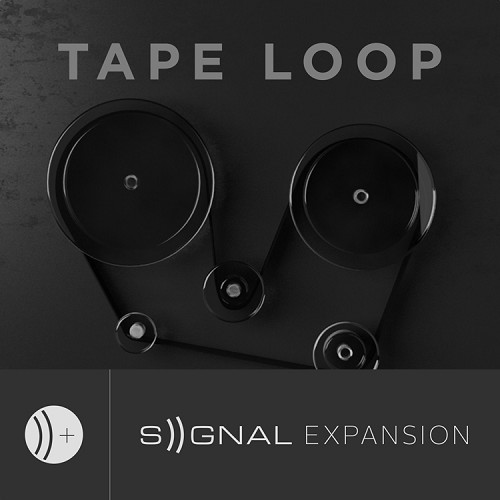 TAPE LOOP Expansion Pack  for Signal