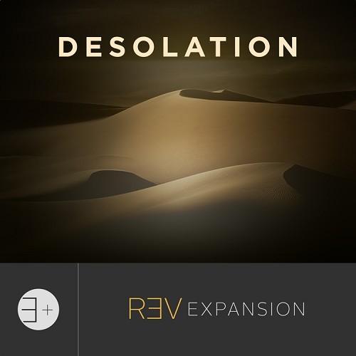 DESOLATION Expansion Pack  for Rev