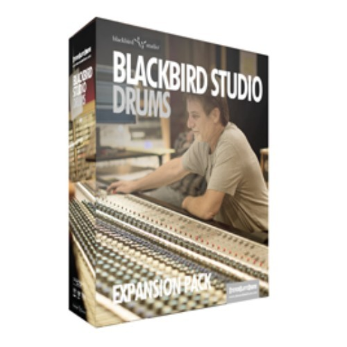 Blackbird Expansion for SSD5