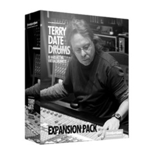 Terry Date Expansion for SSD5