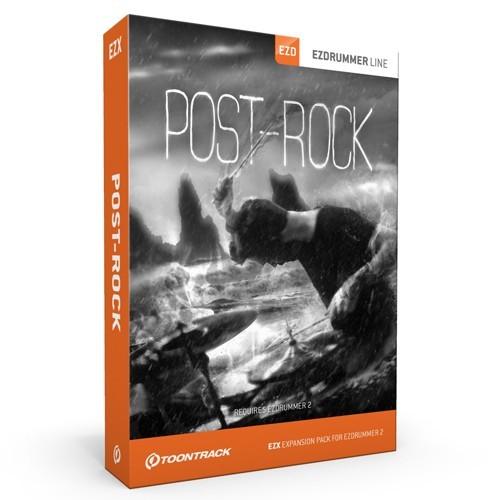EZX Post Rock