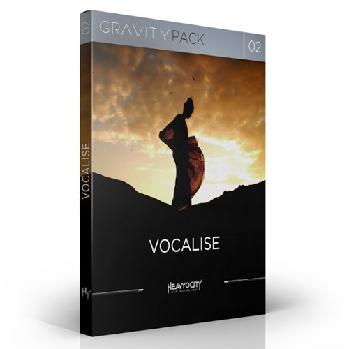 Vocalise Gravity Pack 02