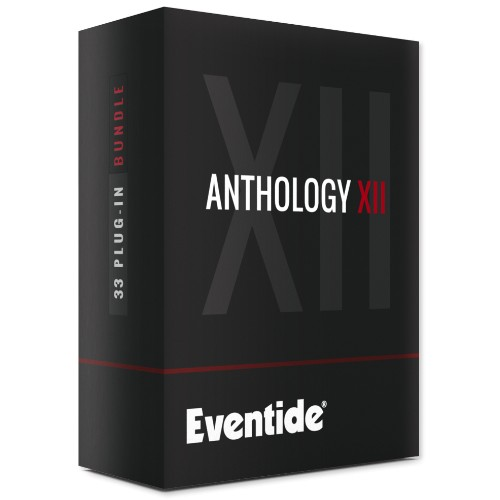 Anthology XI native