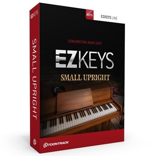 EZkeys Small Upright