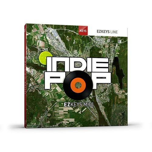EZkeys MIDI Indie Pop