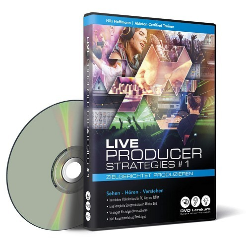 Hands On Live Producer Strategies No1