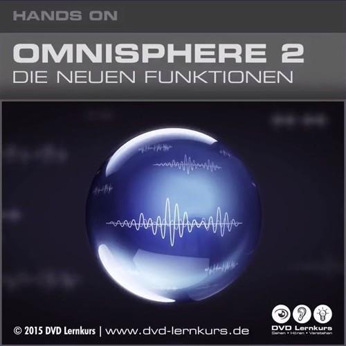 Hands On Omnisphere 2 - Upgrade