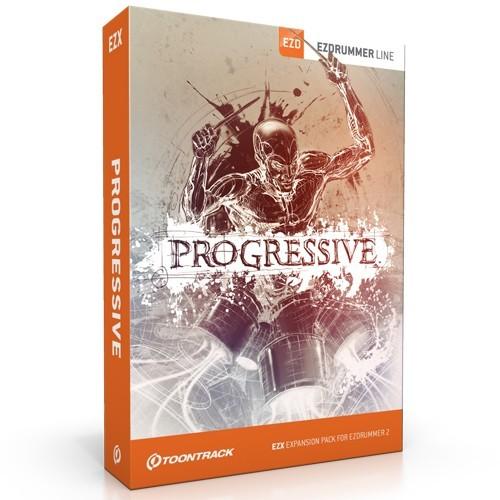 EZX Progressive