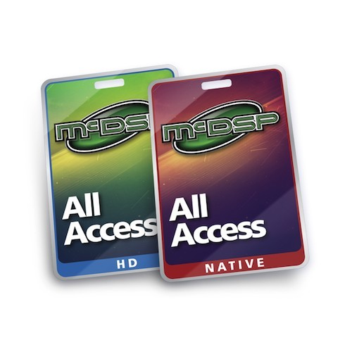 All Access 1 Year License