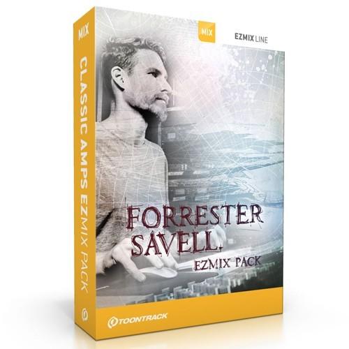 EZmix-Pack Forrester Savell