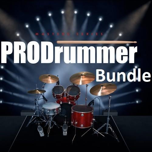 ProDrummer Bundle