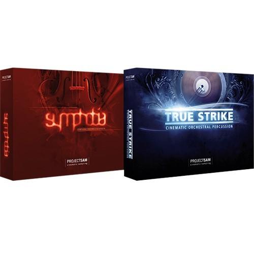 Symphonic Pack