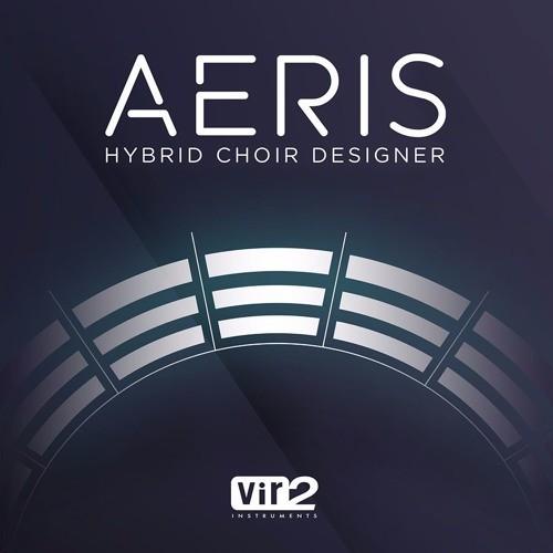 Aeris: Hybrid Choir Designer