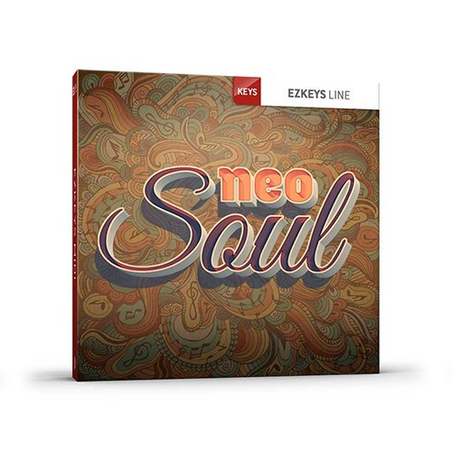 EZkeys MIDI Neo Soul