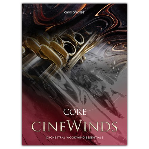 CineWinds CORE