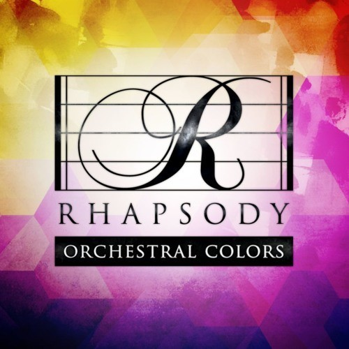 Rhapsody Orchestral Colors