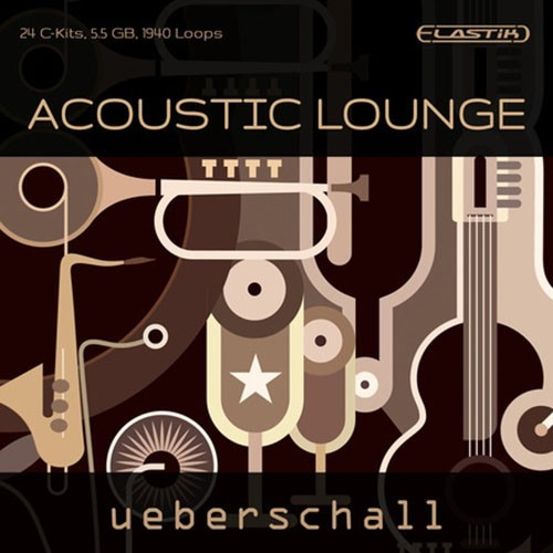 Acoustic Lounge