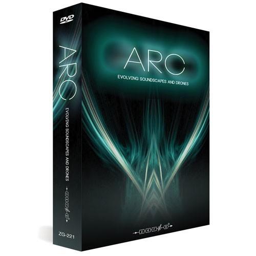 ARC - Evolving Soundscapes & Drones