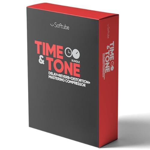 Time and Tone Plus