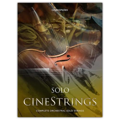 CineStrings SOLO