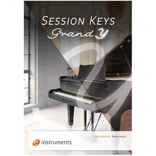 Session Keys Grand Y