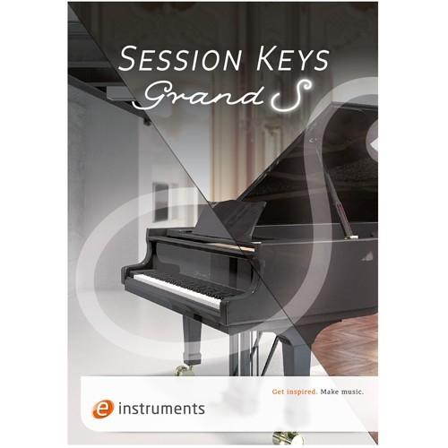 Session Keys Grand S