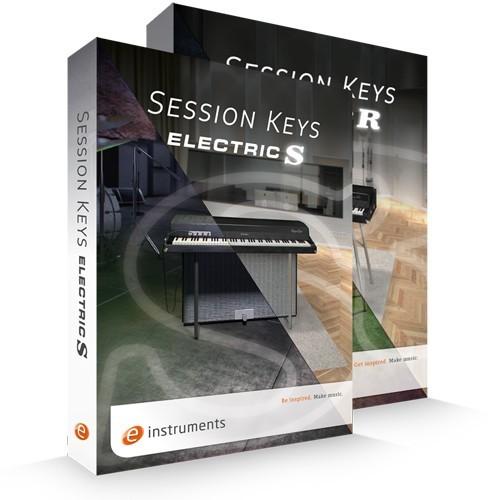 Session Keys Electric Bundle