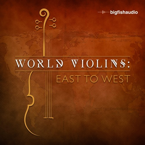 World Violins: East to West