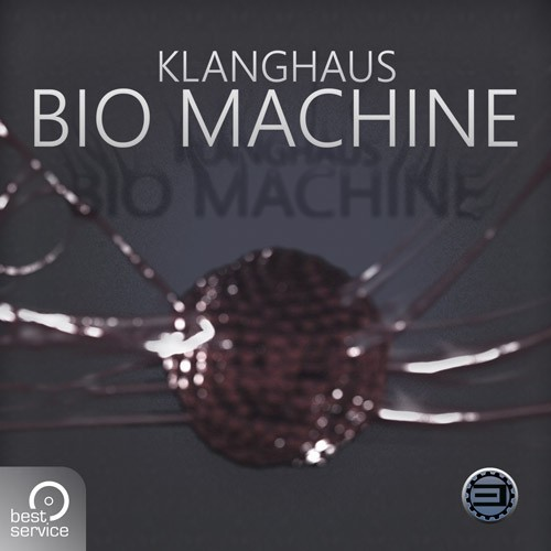 Klanghaus Bio Machine