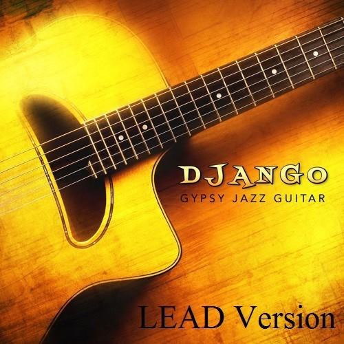 DJANGO - Gypsy Jazz Guitar - LEAD