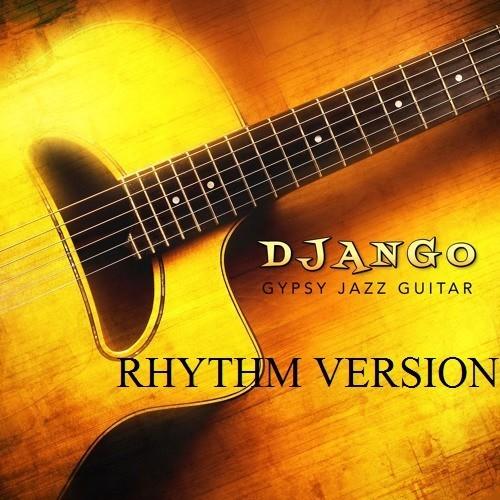 DJANGO - Gypsy Jazz Guitar - RHYTHM