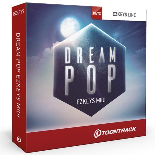 EZkeys MIDI Dream Pop