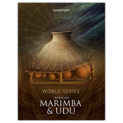 African Marimba & Udu