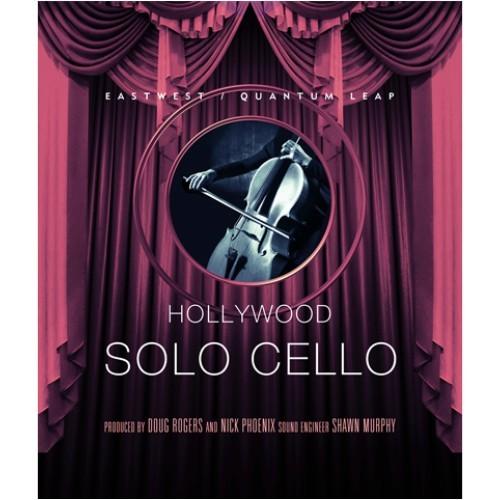 Hollywood Solo Cello Gold