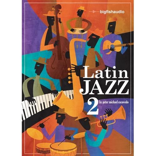 Latin Jazz 2