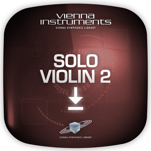 Solo Violin 2