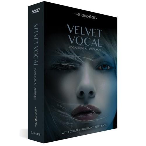 Velvet Vocal