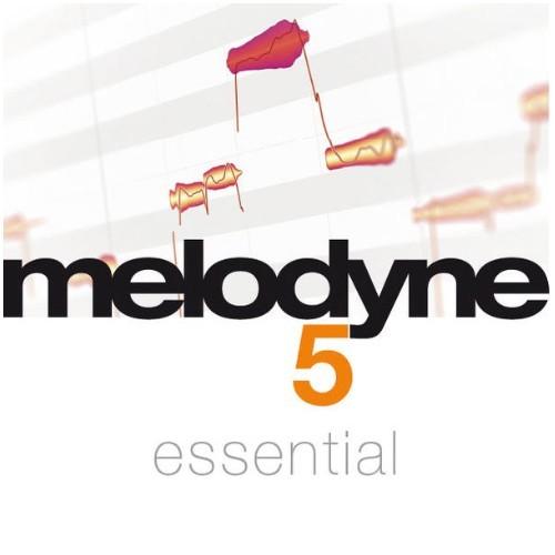 Melodyne Essential